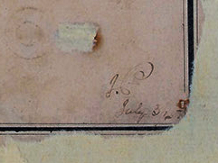 Newport_Tithe_Map supp signatures
