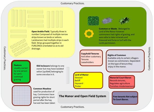 Open Field System_1open field system