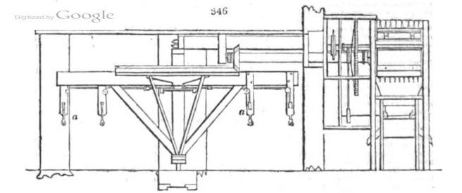 threshing machine 1