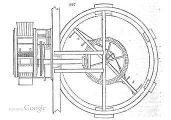 threshing machine 2